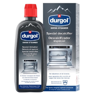 durgol® swiss steamer 500ml