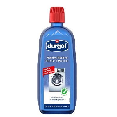 durgol® washing machine cleaner & descaler 500ml