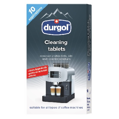 durgol® cleaning tablets 10x 1,6g